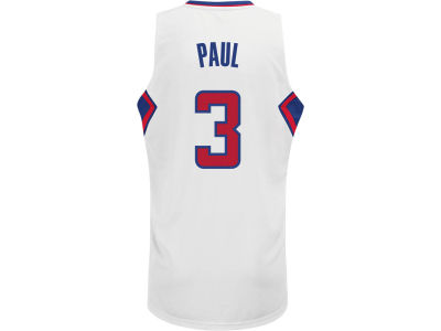 Los Angeles Clippers Chris Paul adidas NBA Revolution 30 Swingman Jersey