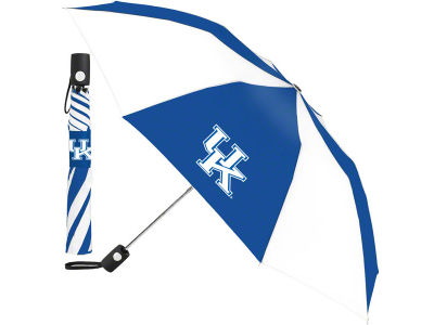 Kentucky Wildcats Automatic Folding Umbrella
