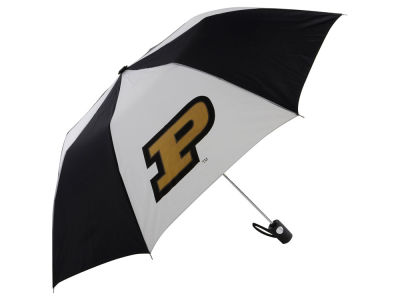 Purdue Boilermakers Automatic Folding Umbrella