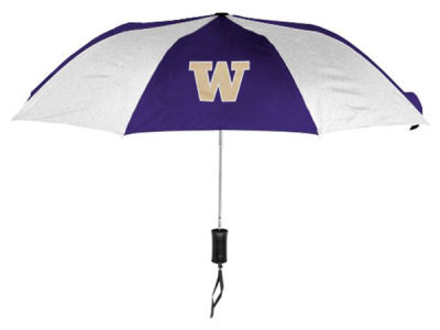 Washington Huskies Automatic Folding Umbrella