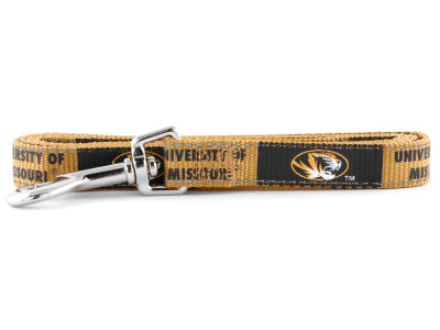 Missouri Tigers Dog Lead Med. 4