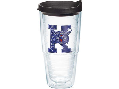 Kentucky Wildcats 24oz Tervis Tumbler