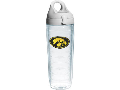 Iowa Hawkeyes 25oz Tervis Water Bottle
