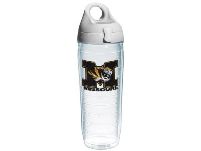 Missouri Tigers 25oz Tervis Water Bottle