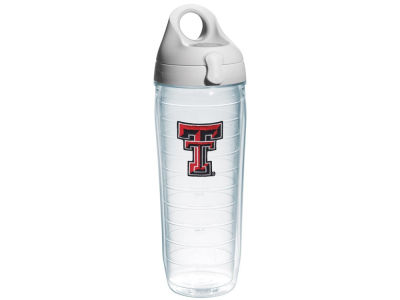 Texas Tech Red Raiders 25oz Tervis Water Bottle