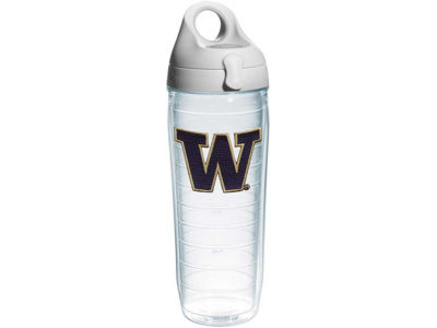 Washington Huskies 25oz Tervis Water Bottle