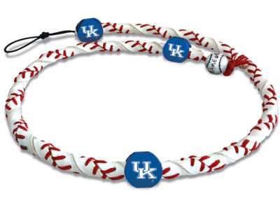 Kentucky Wildcats Frozen Rope Necklace