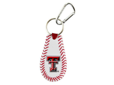 Texas Tech Red Raiders Game Wear Keychain
