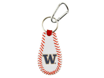 Washington Huskies Game Wear Keychain