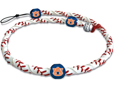 Auburn Tigers Frozen Rope Necklace