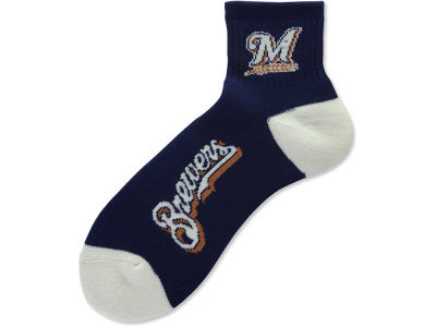 Milwaukee Brewers Ankle TC 501 Socks