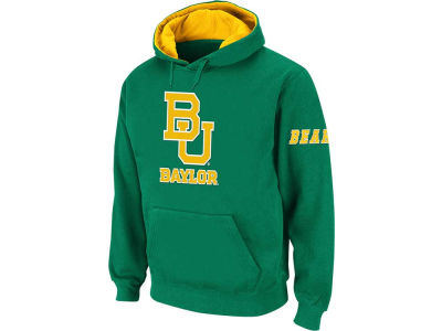 Baylor Bears NCAA Youth Big Logo Hoodie