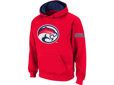 Houston Cougars NCAA Youth Big Logo Hoodie