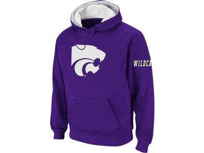 Kansas State Wildcats NCAA Youth Big Logo Hoodie