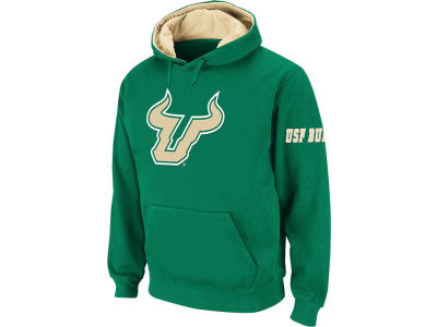South Florida Bulls NCAA Youth Big Logo Hoodie