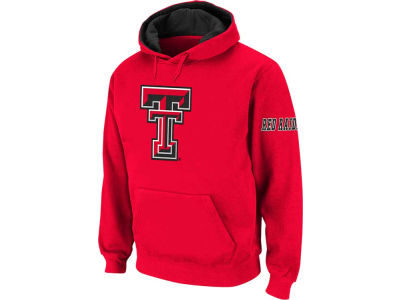Texas Tech Red Raiders NCAA Youth Big Logo Hoodie
