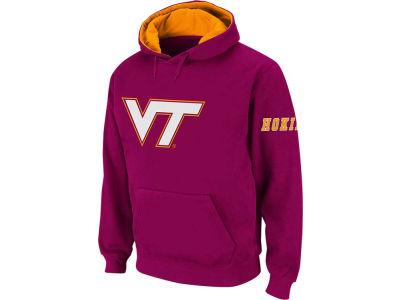Virginia Tech Hokies NCAA Youth Big Logo Hoodie