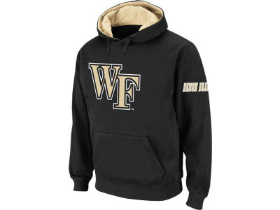 Wake Forest Demon Deacons NCAA Youth Big Logo Hoodie
