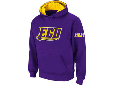 East Carolina Pirates NCAA Youth Big Logo Hoodie