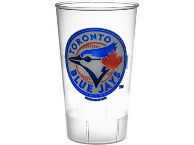 Toronto Blue Jays Single Plastic Tumbler