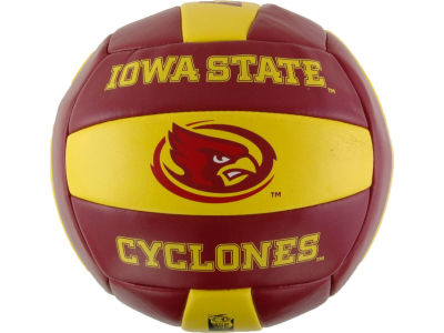 Iowa State Cyclones NCAA Volleyball Fullsize