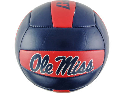 Ole Miss Rebels NCAA Volleyball Fullsize