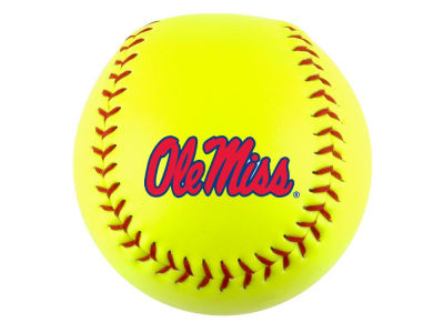 Ole Miss Rebels NCAA Softball