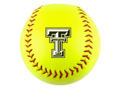Texas Tech Red Raiders NCAA Softball