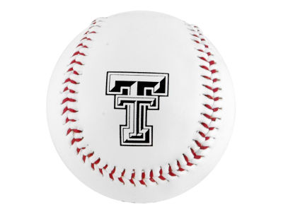 Texas Tech Red Raiders NCAA Baden Team Logo Baseball
