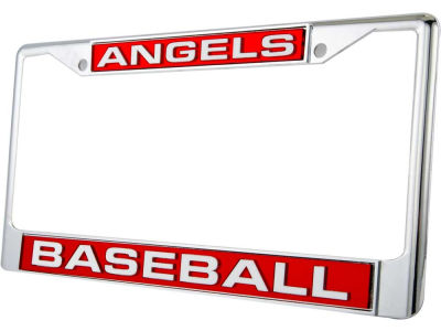 Los Angeles Angels Laser Frame Rico