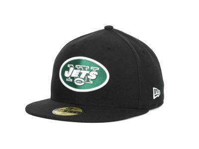 New York Jets New Era NFL 2012 Kids On Field 59FIFTY Cap