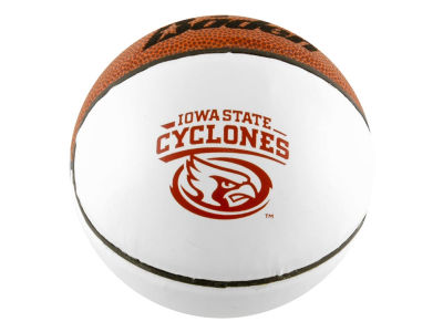 Iowa State Cyclones Mini Illusion Basketball