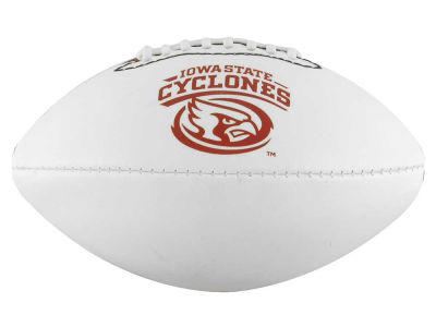 Iowa State Cyclones NCAA  Mini Autograph Football