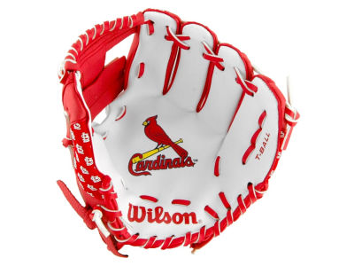 St. Louis Cardinals Tee Ball Glove