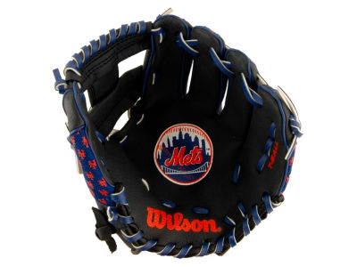 New York Mets Tee Ball Glove