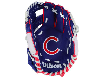 Chicago Cubs Tee Ball Glove