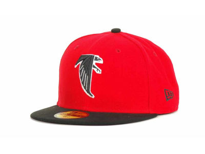 Atlanta Falcons New Era NFL 2012 Kids Classics 59FIFTY Cap