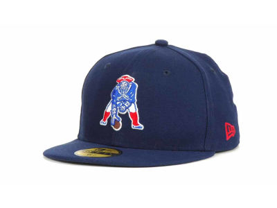 New England Patriots New Era NFL 2012 Kids Classics 59FIFTY Cap