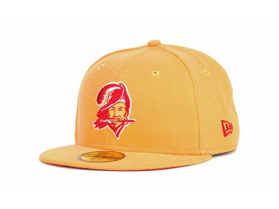 Tampa Bay Buccaneers New Era NFL 2012 Kids Classics 59FIFTY Cap