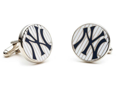 New York Yankees Cufflink
