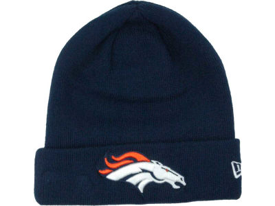 Denver Broncos New Era NFL Basic Cuff Knit