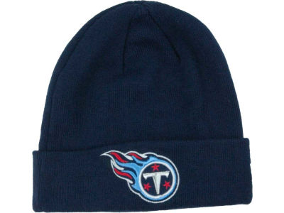 Tennessee Titans New Era NFL Basic Cuff Knit