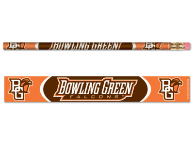 Bowling Green Falcons 6-pack Pencils