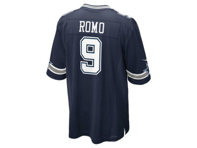 Dallas Cowboys Tony Romo NFL Toddler Game Jersey