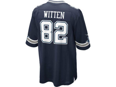 Dallas Cowboys Jason Witten NFL Toddler Game Jersey