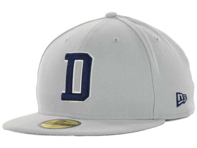 Dallas Cowboys New Era NFL 2012 On Field 59FIFTY Cap