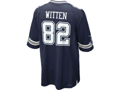 Dallas Cowboys Jason Witten Nike NFL Youth Limited Jersey