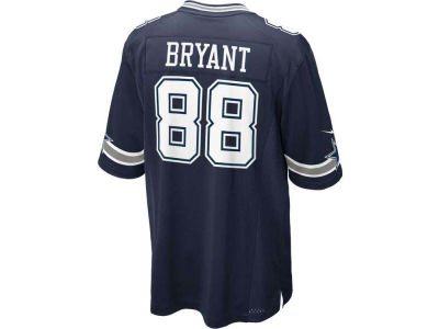 Dallas Cowboys Dez Bryant Nike NFL Youth Limited Jersey