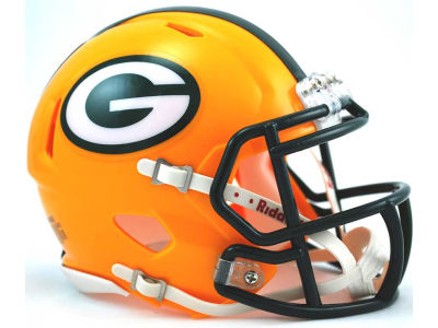 Green Bay Packers Speed Mini Helmet