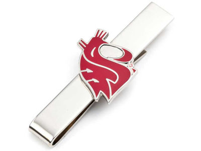 Washington State Cougars Tie Bar